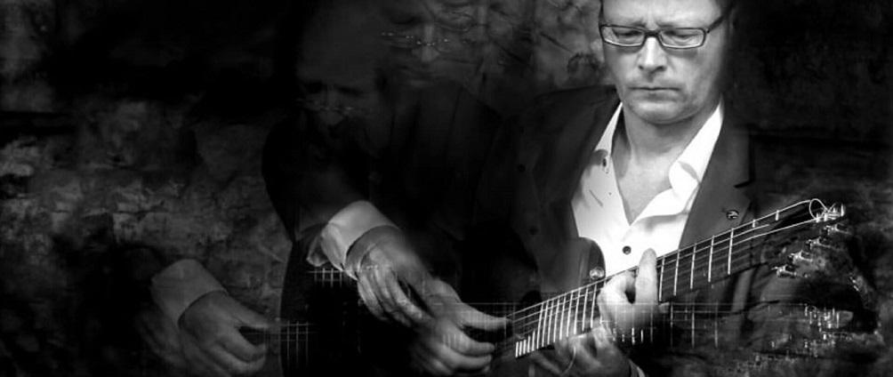 Martin Hoepfner Gitarrist aus Leipzig